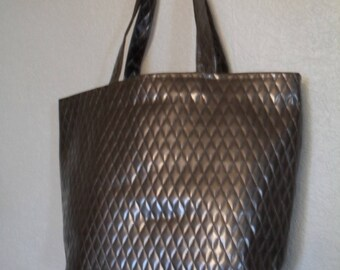 Large chocolate bag