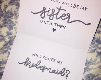 Will you be my ______?? cards