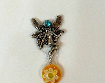 Small Fairy and Crystal Bindi