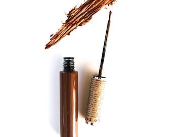 Freckle Paint . plant makeup