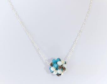 Mon Chèri Collection | Star Burst Blue