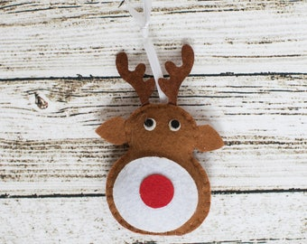 Rudolph Craft Kit