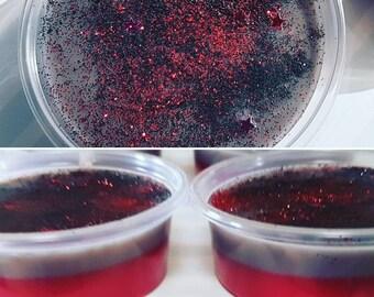 Halloween Rose Madder Wax Pot