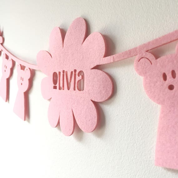 Baby bunting - personalised bunting - new baby gift - christening gift - baby keepsake