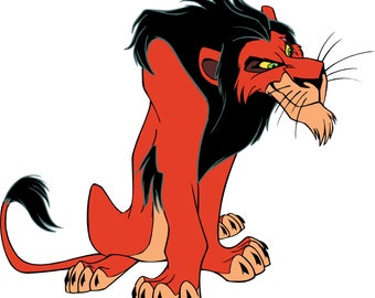 lion king clipart etsy rh etsy com lion king clip art silhouette lion king clip art silhouette