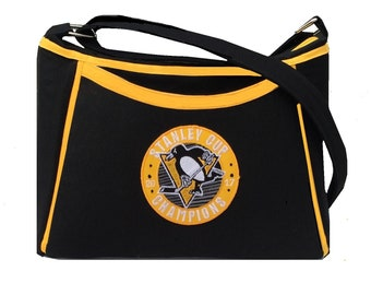 Pittsburgh Penguins Stanley Cup  NHL Purse