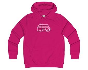 VW Women's Hoodie