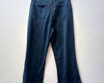 Vintage 90's Tommy Jeans Boot Cut Jeans