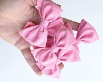 Deal of the week//pink polkadot mini sailor