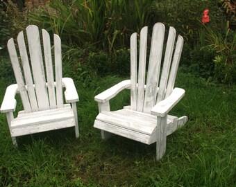 Childs Ardironback Chair.