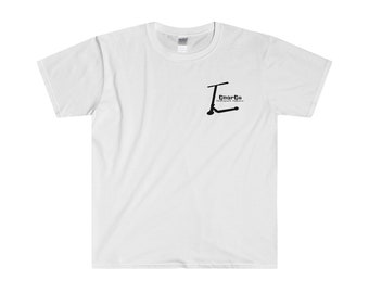 Pro Stunt Scooter Fitted Small Gnargo Logo T