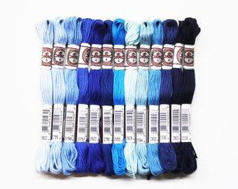 Matte Cotton Yarn, DMC Retor Mat, DMC Matte Cotton, DMC Yarns, Cotton Threads, Needlework Yarns, Threads, Needlepoint Yarns, Cotton Yarns