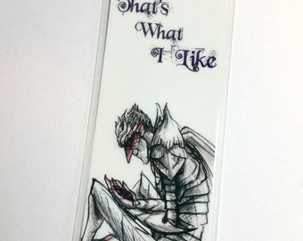 Strange Magic - Love Struck Bog BOOKMARK