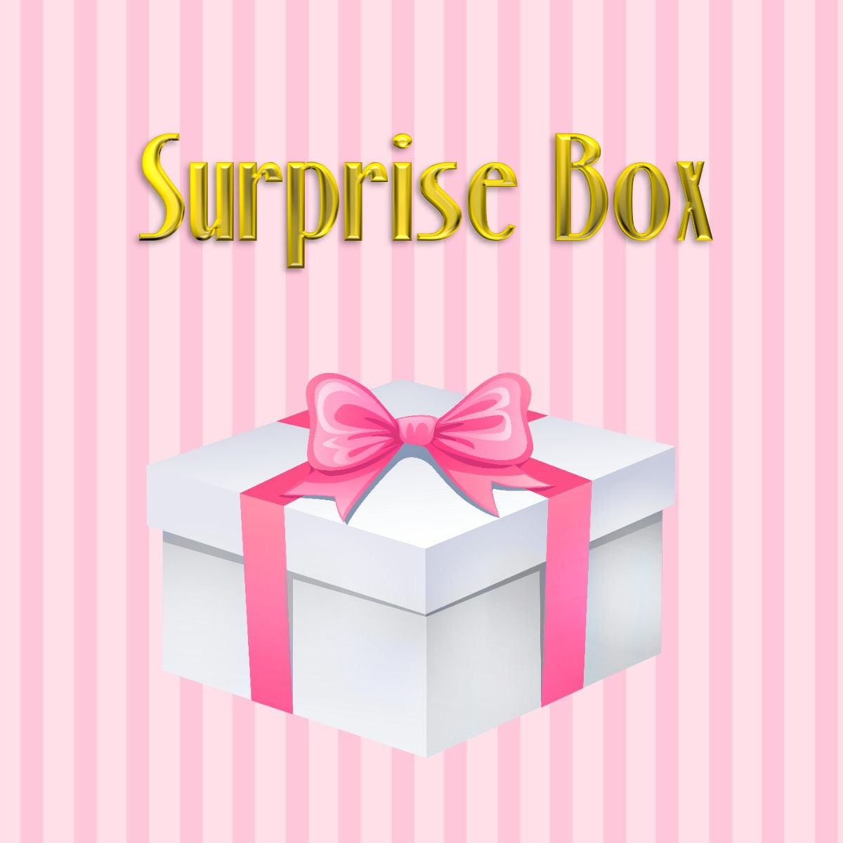 Surprise Box Mystery Box Grab Bag Jewely Accessorues