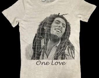 100% hemp T-shirt