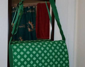Large messenger bags