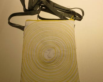 neck pouch: washable, lightweight, durable and vegan