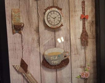 Coffee/Tea Time