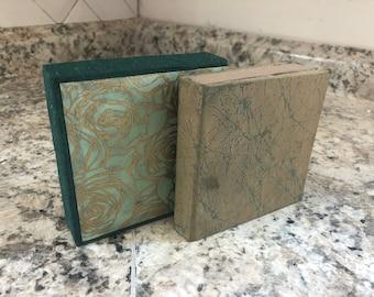 Handmade Butcher Paper Sketchbook/Journal