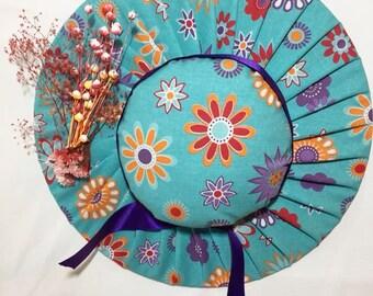 Lavender filled hat (28cm diameter)