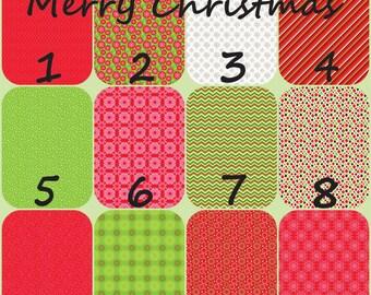 Printed Vinyl, Merry Christmas, Pattern Vinyl, Adhesive Vinyl, HTV Vinyl, Outdoor Vinyl, Heat Transfer Vinyl, Iron On Vinyl, Christmas HTV