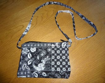 shoulder purse, (can care your cell phone  ...)