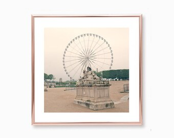 Extra large wall art, Paris wall art, wall art canvas, Paris photography, framed wall art, Paris decor, canvas wall art, Europe, travel