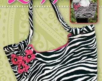 Black Cat Creations Lizzie Bag Pattern