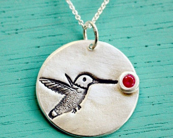 valentine's gift for mom HUMMINGBIRD NECKLACE hummingbird jewelry, best selling jewelry, best selling items handmade gift mom, bird necklace