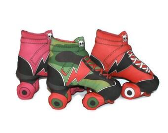 Roller Skate Plush