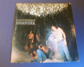 On Sale! Steppenwolf Monster Vinyl Record LP DS-50066-B Dunhill Records 1969