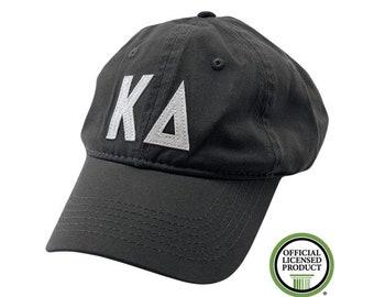 Kappa Delta - Felt Letter Hat