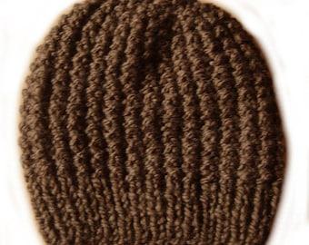 Brown Hat points fancy T54/56
