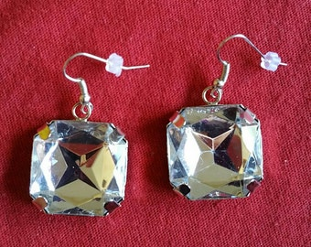 Bright Sparkle Earrings
