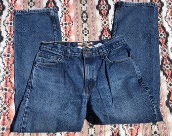Levis Signature Authentic Jeans