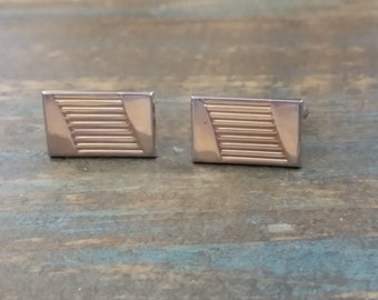 Vintage Hickok Cuff Links