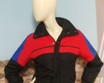 Ski Lodge Jacket