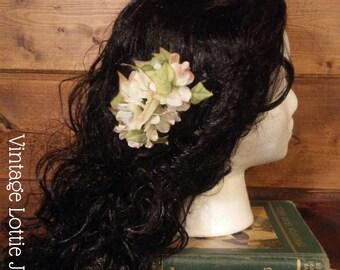 Dogwood Blossom Comb