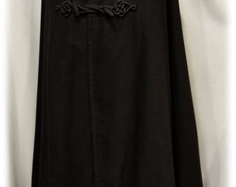 Rare ~ 1900 ~ 1920's ~ Navy Officers Cape ~ Jack the Ripper ~ Turn of Century ~ Victorian ~ Edwardian ~ Steampunk ~ Hard to Find ~ L@@k!!!