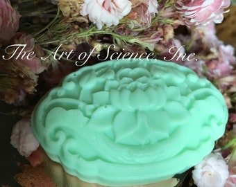 Lotus Shea Butter Soap