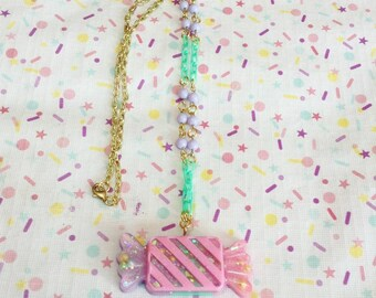 Candyholic Necklace