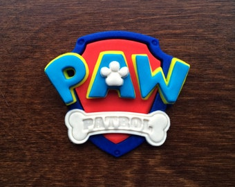 Paw Patrol Cookie Cutter Set Paw Patrol Fondant Cutters Cake Decoration Topper Party Birthday Gift Babyshower Kids Shirt Dress Hoodie Pants