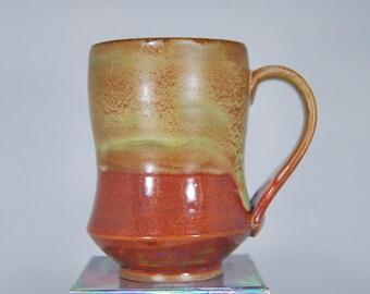 Dark Stoneware Mug 4