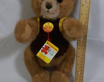 Steiff Dorma Bear
