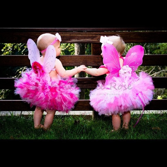 & Baby Fairy Costume Baby Girls Fairy Dress Pink Fairy