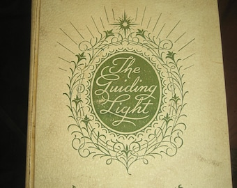 The Guiding Light/The Bible in Pictures/Children's Bible 1952