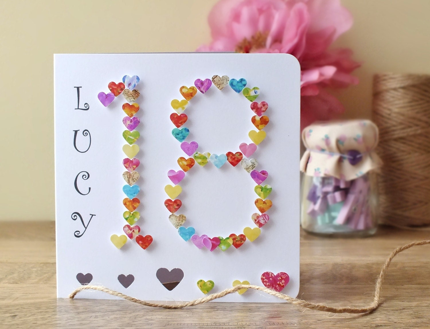 How To Make Easy 3d Birthday Cards Diy Card An Extremely Easy Way To