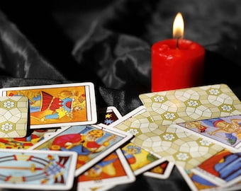 Tarot Reading, psychic reading, tarot cards, fortune teller, love reading, career reading, intuitive reading, medium, spirituality, religion