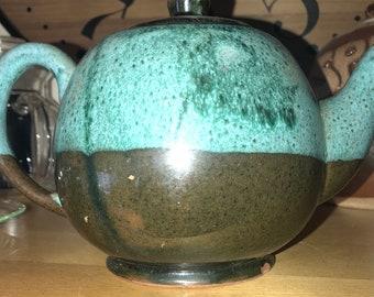 1960s Evangeline 961 Teapot