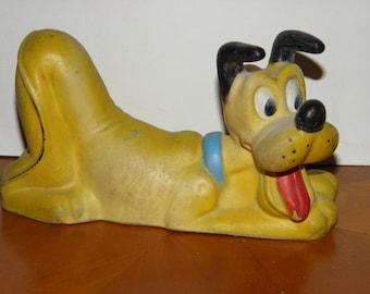 Pluto 6inch Vinyl Toy